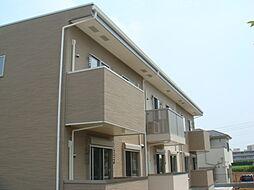 千葉県船橋市藤原5丁目の賃貸マンションの外観