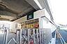 周辺,1SK,面積31.19m2,賃料7.5万円,JR南武線 南多摩駅 徒歩1分,西武多摩川線 是政駅 徒歩15分,東京都稲城市大丸