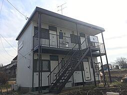 新検見川駅 2.3万円