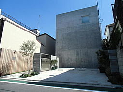 CASA COMPLESSO[3階]の外観