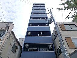 みおつくし都島[5階]の外観