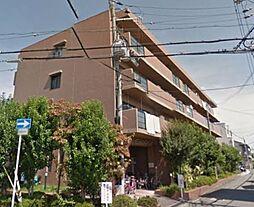 フルール香ケ丘[1階]の外観