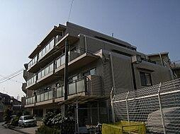 セレコート箕面[2階]の外観