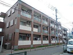 ゆうプラザ博多駅東[A102号室]の外観
