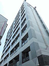 朝日プラザツインテージ神戸イースト[9階]の外観