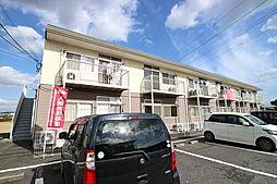 シティハイツ福井[1階]の外観