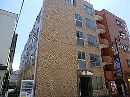 レジデンスカープ新小岩[3階]の外観