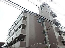 グランドール西岡本[3階]の外観