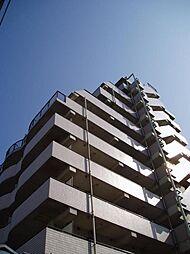 セイコーガーデン朝霞[10階]の外観