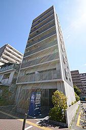 ブランカ中百舌鳥[4階]の外観