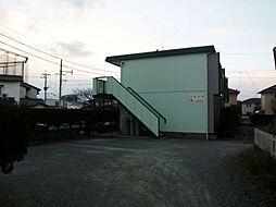 コーポ・フロイデ[101号室]の外観