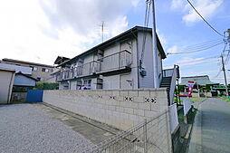 川越市駅 2.3万円