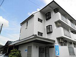第3入江ビル 東雲壱番館[302号室]の外観