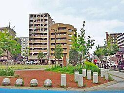 シャンヴル箱崎[2階]の外観