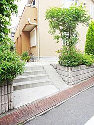 ミッテルドルフ江古田N棟