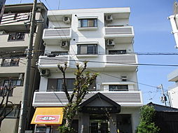マンションサンロード[4階]の外観