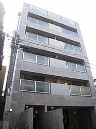 アスティオン都島[5階]の外観