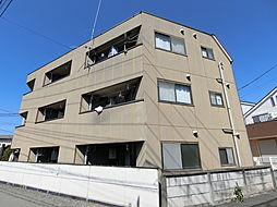 JR青梅線 中神駅 徒歩11分の賃貸マンション
