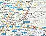 地図,1K,面積26.52m2,賃料8.5万円,東京メトロ日比谷線 南千住駅 徒歩5分,東京メトロ日比谷線 三ノ輪駅 徒歩11分,東京都荒川区南千住3丁目