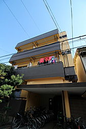 第一コーポ春日荘[4階]の外観