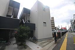 フローラヒルズ南福岡[2階]の外観