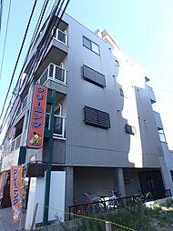 福岡県福岡市博多区吉塚5丁目の賃貸マンションの外観