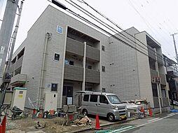 南海線 石津川駅 徒歩3分の賃貸アパート