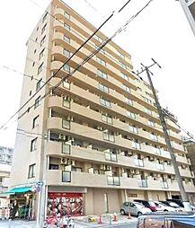 タウンハーズA[3階]の外観