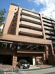 KDKビル[4階]の外観