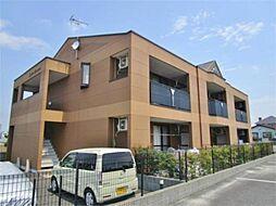 神奈川県相模原市緑区大島の賃貸マンションの外観