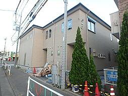 [テラスハウス] 神奈川県相模原市緑区下九沢 の賃貸【/】の外観