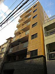 智光ビル[5階]の外観