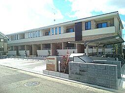 Osaka Metro御堂筋線 新金岡駅 徒歩20分の賃貸アパート