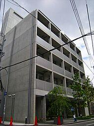 グランディT梅田[3階]の外観