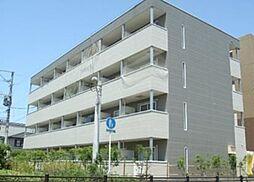 VillaD'est富士見[303号室]の外観