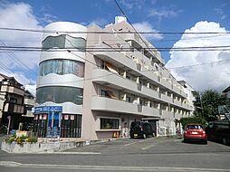 ペルソナージュ横浜[301号室]の外観