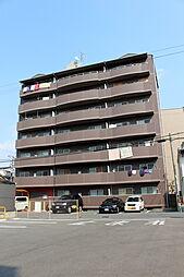 パラドール永和[6階]の外観