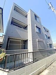 東武野田線 北大宮駅 徒歩16分の賃貸アパート