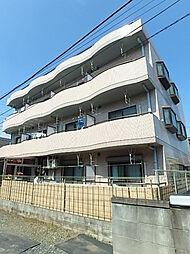 フローレンス東大成[3階]の外観