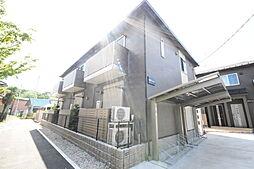 JR総武本線 稲毛駅 徒歩10分の賃貸アパート