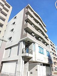 ヒロ・ガーデン・センター南[502号室]の外観