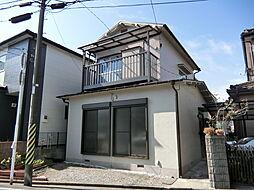 [一戸建] 千葉県船橋市南本町 の賃貸【/】の外観