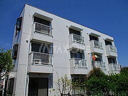 ケーエムハイム(KMハイム)[2階]の外観