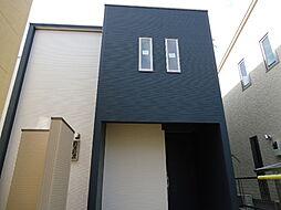 [タウンハウス] 福岡県福岡市南区塩原4丁目 の賃貸【/】の外観