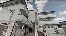 ロイヤルコート天美南[1階]の外観