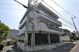 HS北野田[3階]の外観