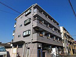 塚本TKDハウス[2階]の外観