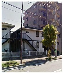 神奈川県横浜市緑区長津田6丁目の賃貸アパートの外観