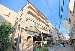 ディアコート秋[6階]の外観
