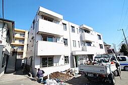 横浜市営地下鉄グリーンライン 北山田駅 徒歩17分の賃貸マンション